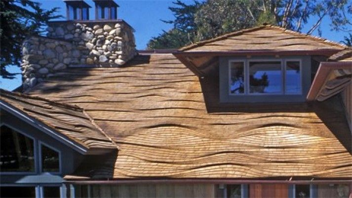 Best The Pros And Cons Of Cedar Roofing Cedar Roof Circular 400 x 300