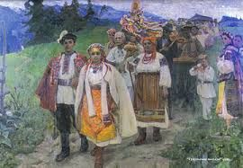 Image result for hutsul dance