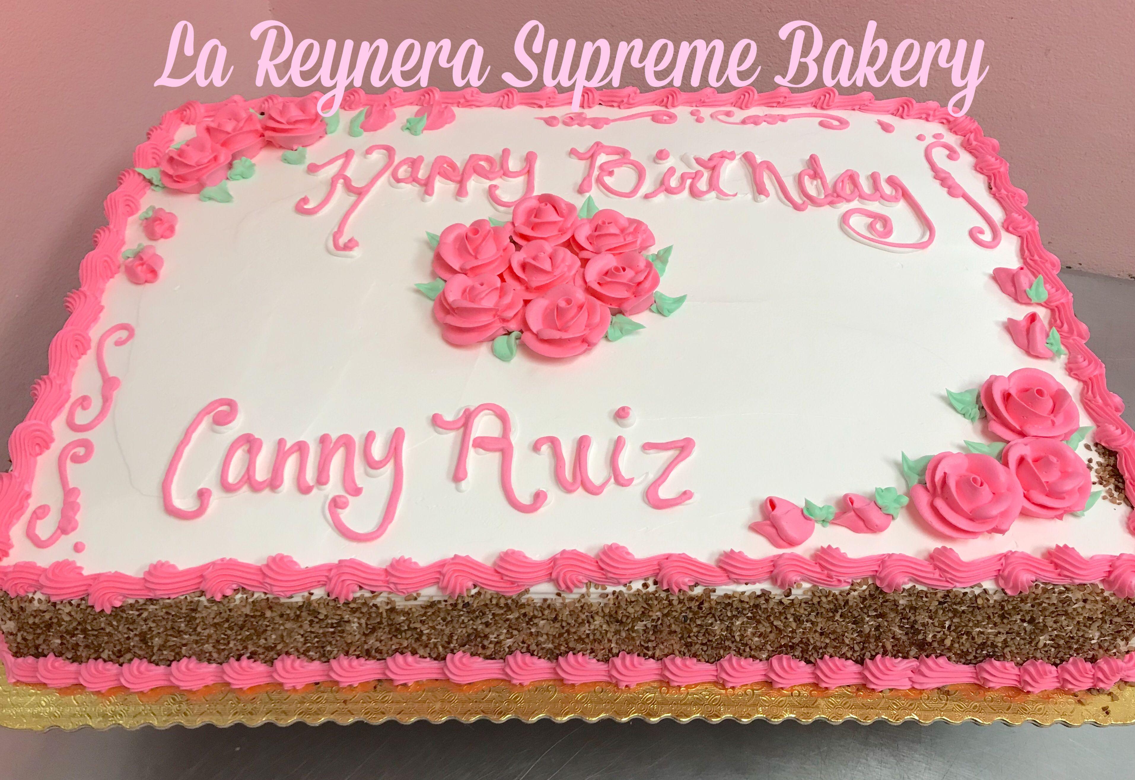 Birthday Cakes For Women Woman Ladies Happy