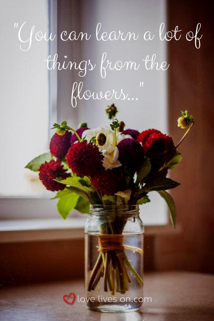 10 Best Funeral Flowers Funeral Flower Meanings Pinterest