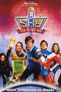 """Película: """"Súper Escuela de Héroes (Sky High) (2005)"""""""