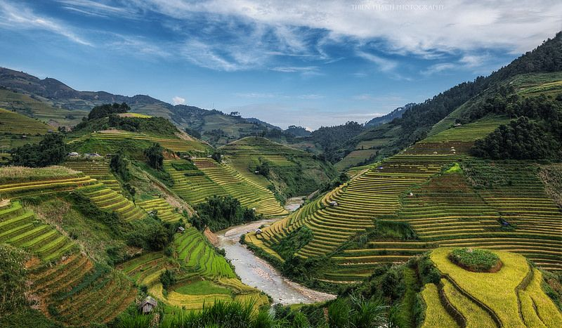 How to get from Hanoi to Mu Cang Chai Vietnam?   Expatolife