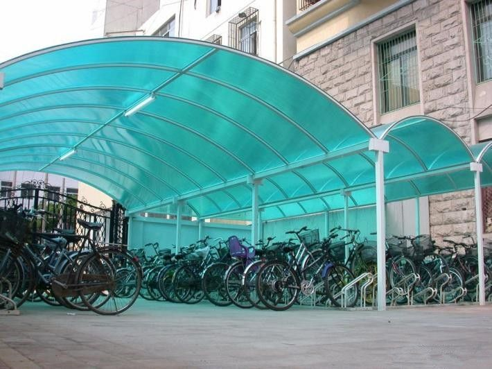2015 Popular style Garages Canopies u0026 Carports Type and Metal Frame Material canopy tents & Awnings #Canopy #Polycarbonate Popular style Garages Canopies ...