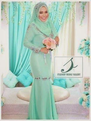 Pin von Rawaidah Monir auf Wedding Dress   Pinterest