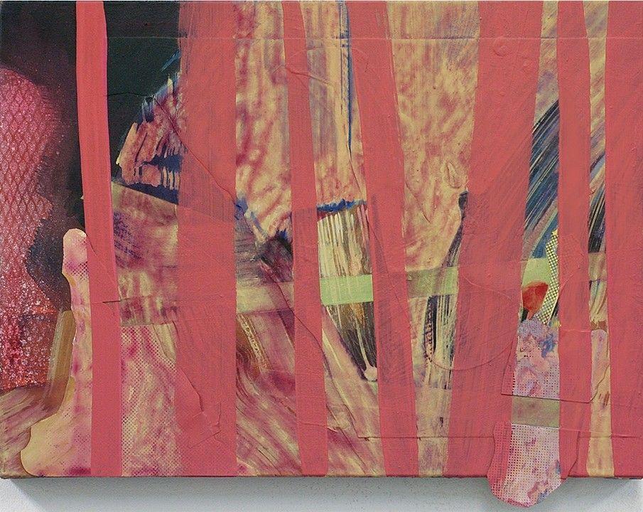 Stripes Series. Lorrie McClanahan