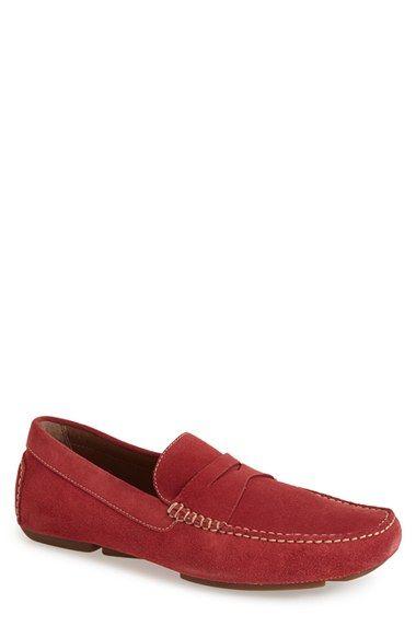 c5cac181e62 Donald J Pliner  Vinco  Driving Shoe (Men) (Online Only) available at   Nordstrom