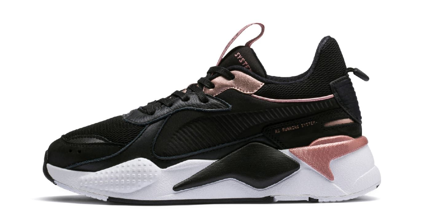 Puma Unveils RS-X Trophies Collection | Puma shoes outfit ...