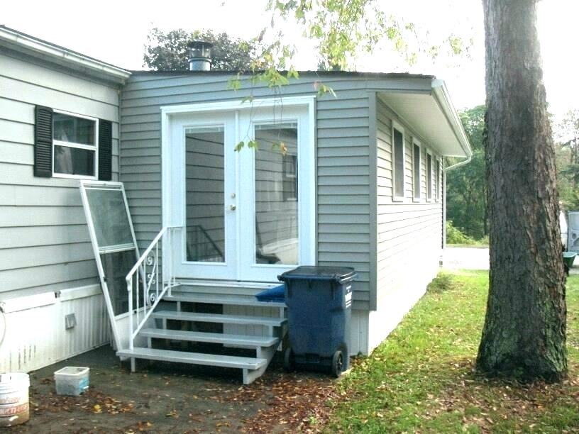 Mobile Home Addition Kits Beautiful Single Wide In Add On Lake Add Ons For Mobile Homes Add On M In 2020 Mobile Home Porch Mobile Home Addition Mobile Home Renovations
