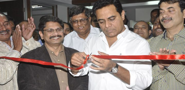 Telangana lines up 4 new IT policies   - Read more at: http://ift.tt/1SFhNpW