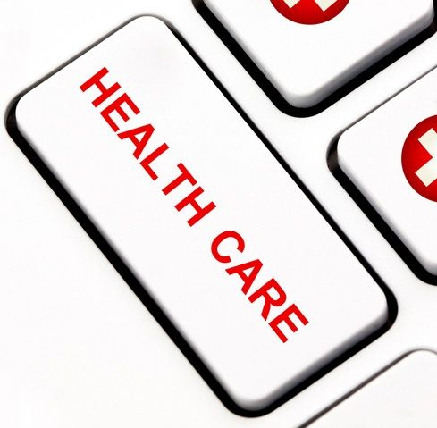 1/3 of consumers seek health advice on facebook | attn: healthcare, Skeleton