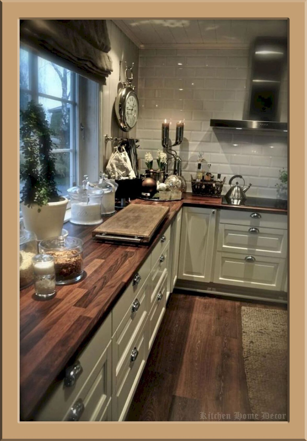 Use Kitchen Decor To Make Someone Fall In Love With You