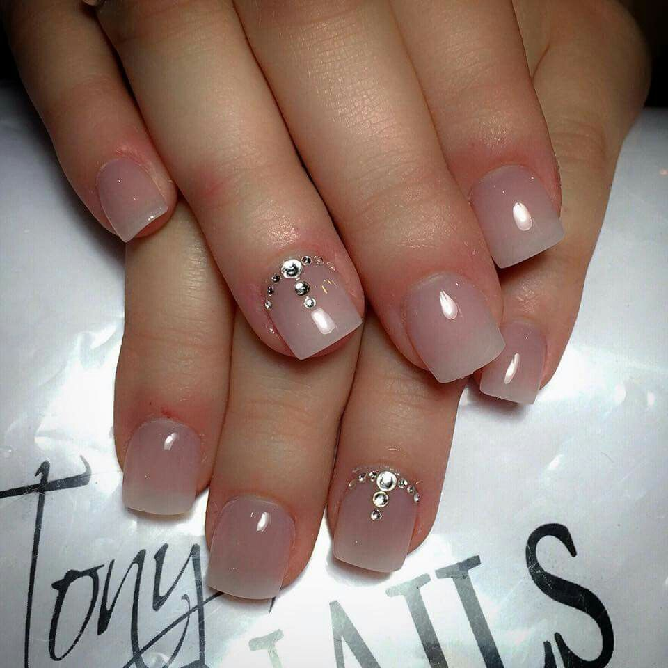 Pin By On Nails3 Pinterest Lilac Nails