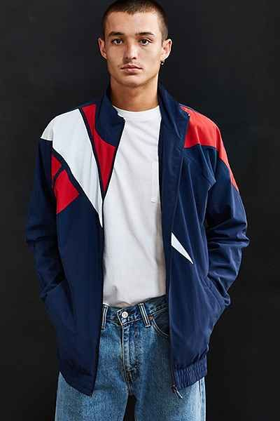 50d240f4 Reebok Vector Track Jacket | awesome clothes in 2019 | Jackets ...