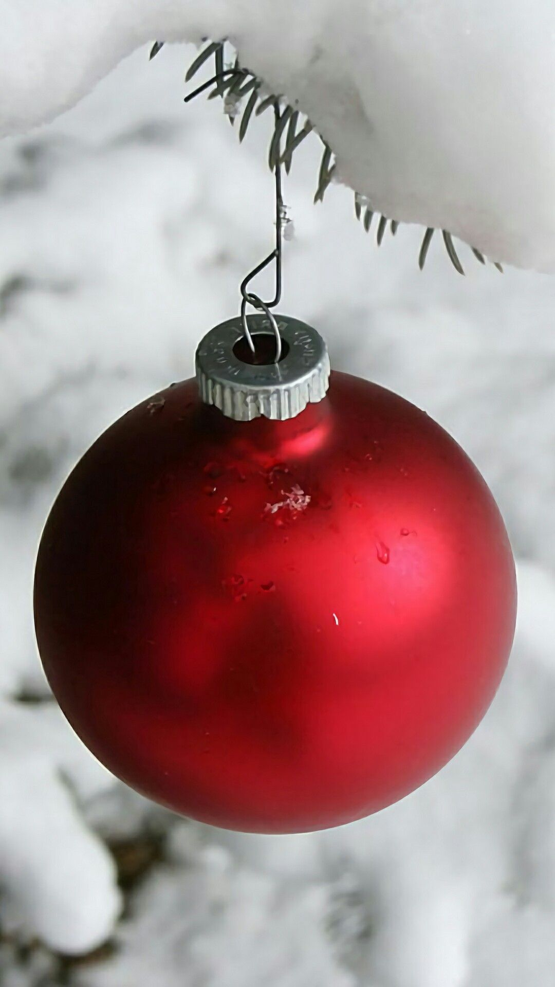 Pin by twinhale on wallpapers pinterest red christmas wallpaper