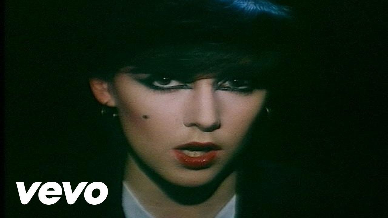The Human League - Don't You Want Me - YouTube | Pick Me Up Songs