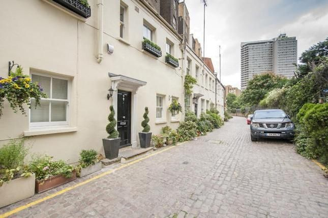 2 bedroom mews house for sale in Mcleods Mews, London