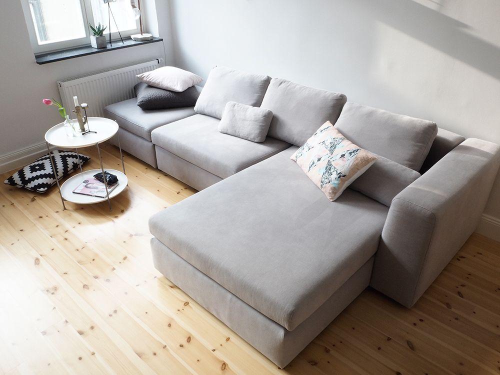 Hallo Neues Wohnzimmer. Hallo Neues Sofa Von Sitzfeldt U2013 Ein Bericht