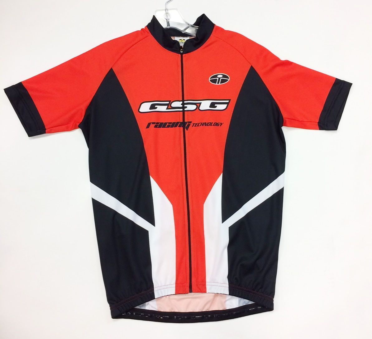Made in Italy by GSG TEAM AG2R Thunder Windproof Cycling Jacket