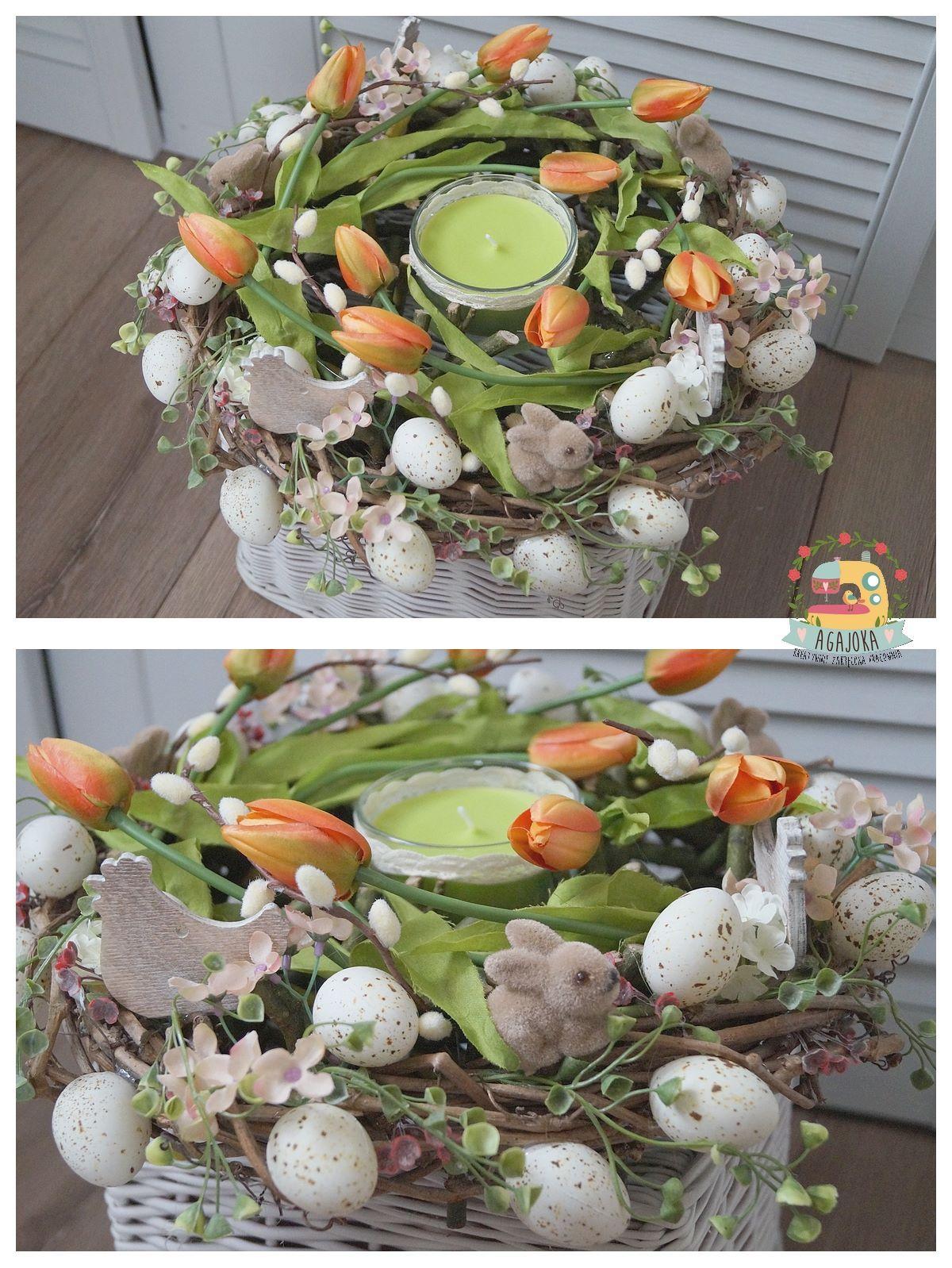 Jajeczny krąg :)