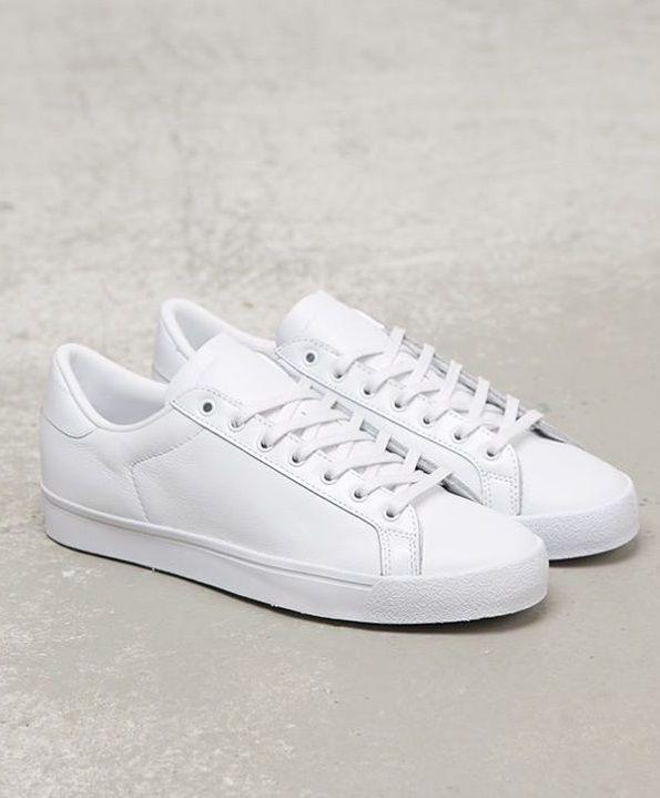 white shoes men adidas