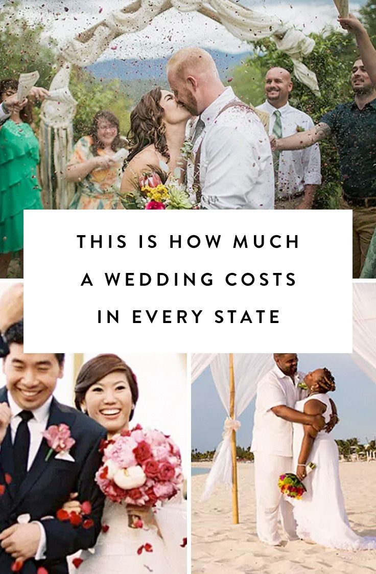 "The words ""we're engaged"" are almost immediately followed by another two words: Sticker shock. Here's what you need to know about the prices in each state."