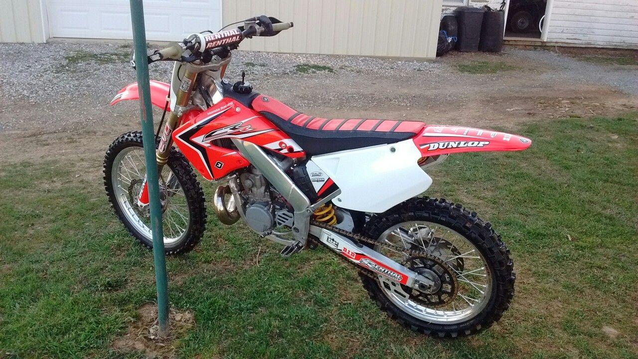Honda X Adv 250cc