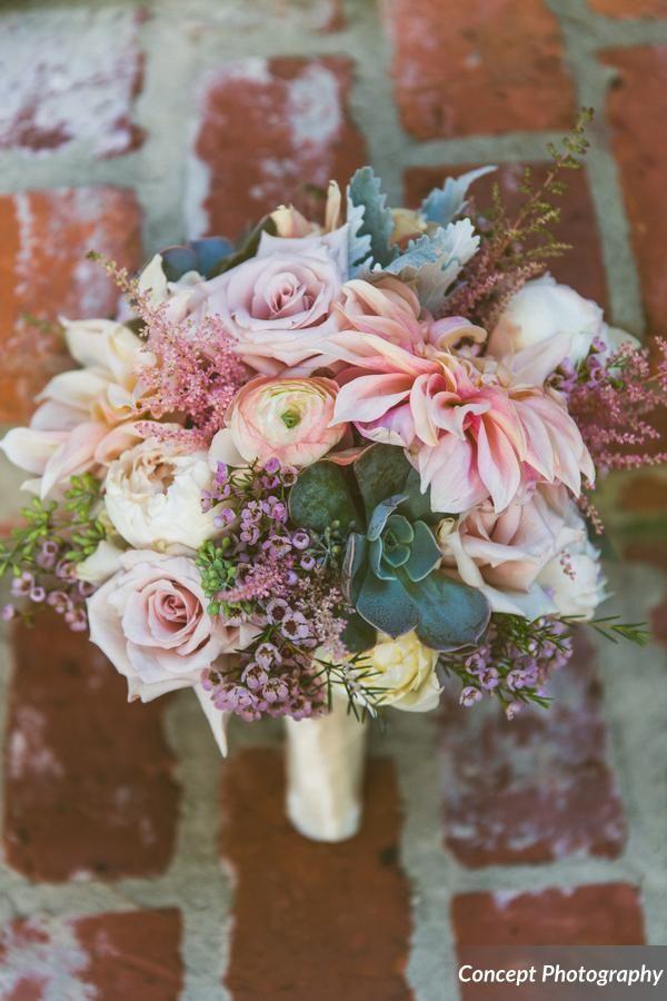Blush by Brandee Gaar – Orlando and Tampa Florida Wedding and Event Planners » Casa Feliz Wedding | Jennifer + Jason