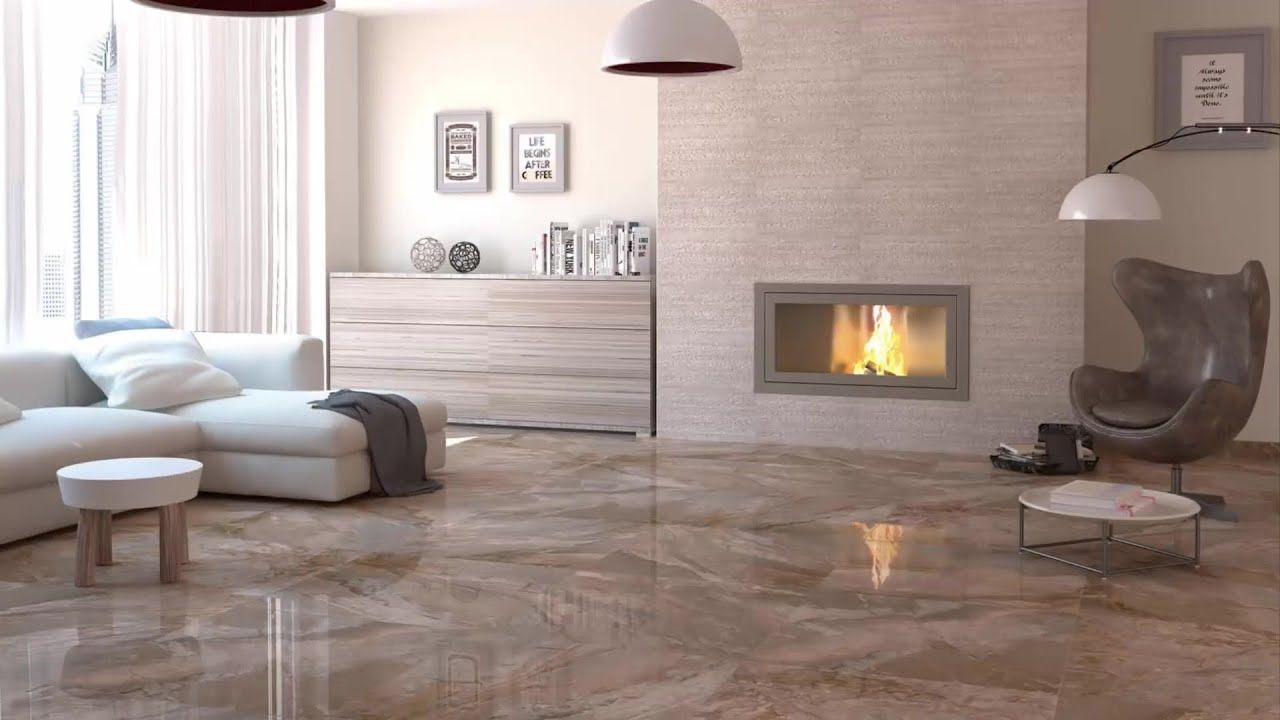 80 Best Modern Living Room Floor Tiles Designs For 2019 Modern
