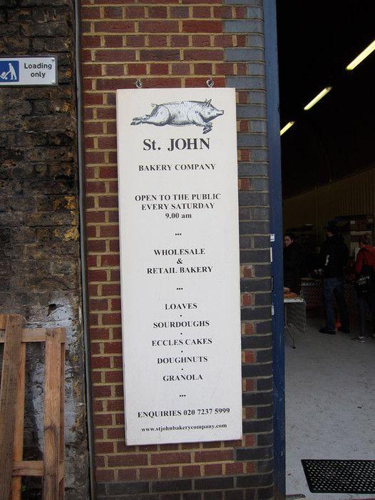 In London, Skip Borough Market and Go Here Instead - cntraveler.com