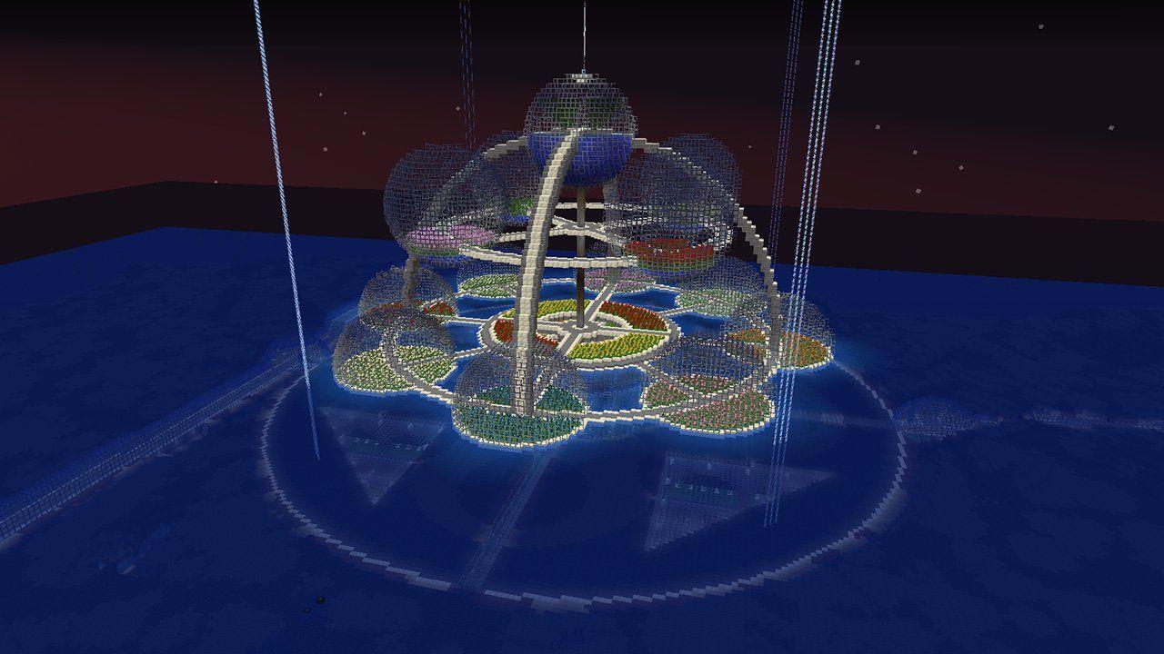 Imagen De Rubio1823 En Construcciones Y Casas De Minecraft
