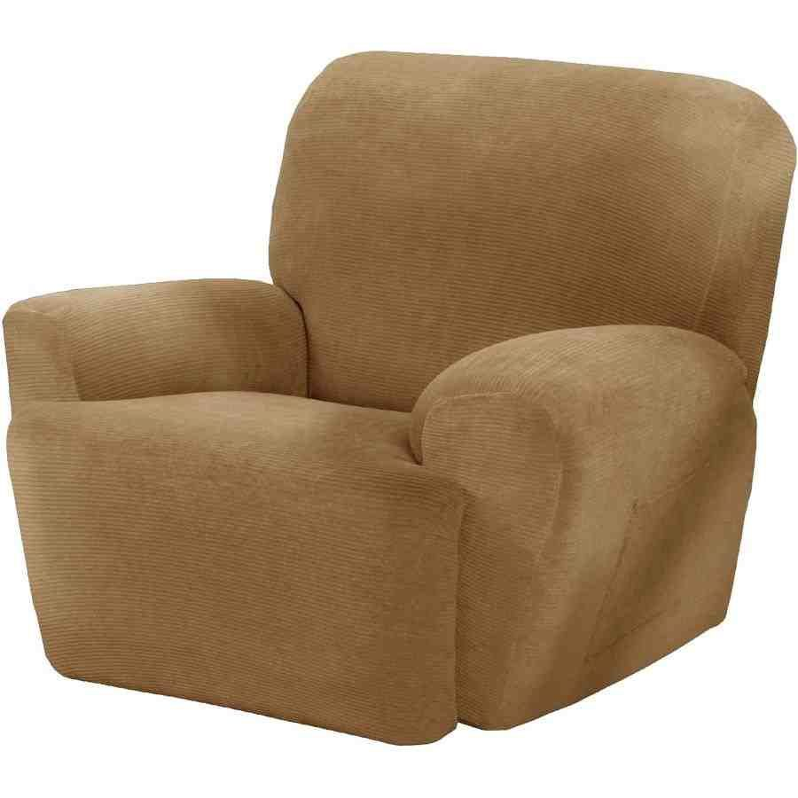 Groovy Plastic Recliner Covers Recliner Slipcover Slipcovers Ocoug Best Dining Table And Chair Ideas Images Ocougorg