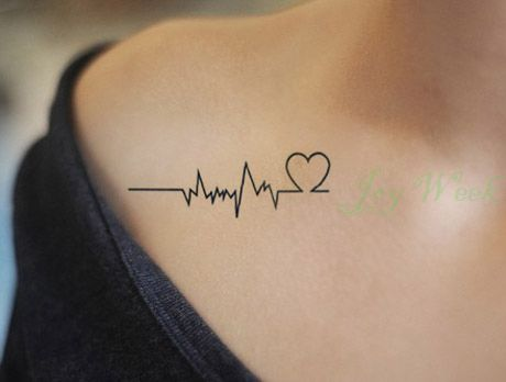Popular Small Love Tattoos-Buy Cheap Small Love Tattoos lots from ...                                                                                                                                                     More