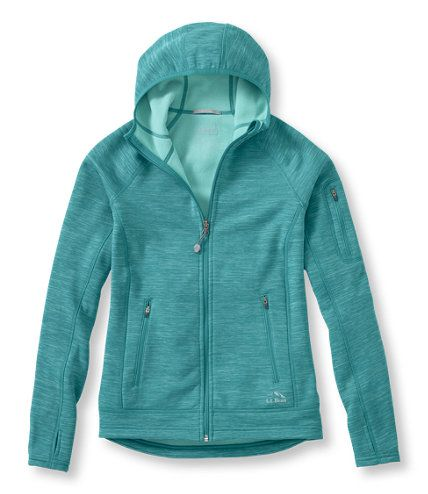 d2a71f139d Polartec Power Stretch Hoodie: Active   Free Shipping at L.L.Bean 89 ...