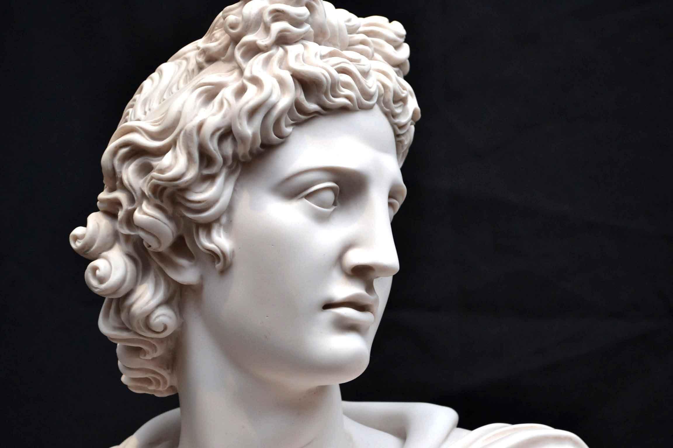 greek sculpture - Google 검색 #greekstatue