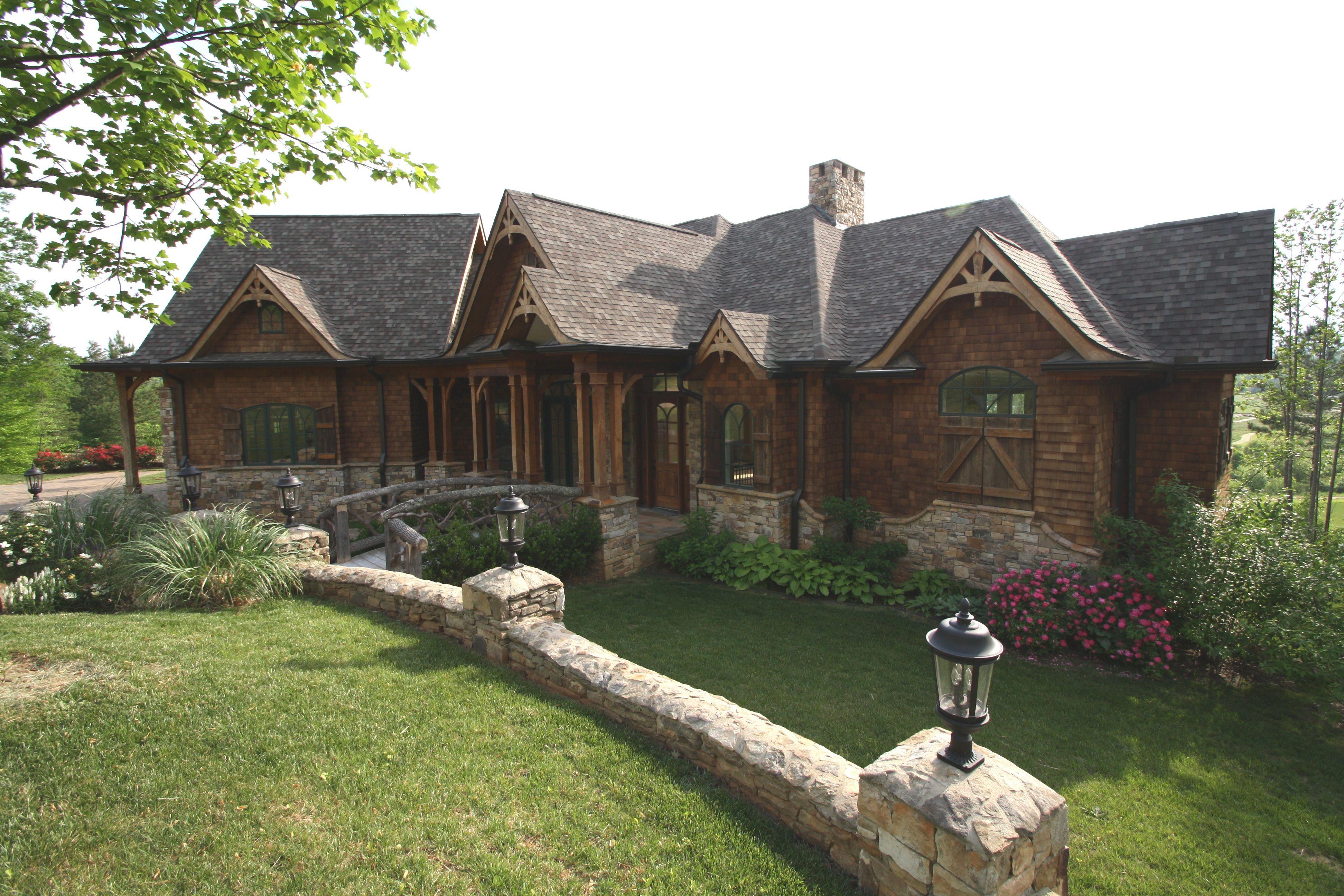Tranquility House Plan Derivatives Garrell Associates Inc Rustic House Plans House Plans Rustic House