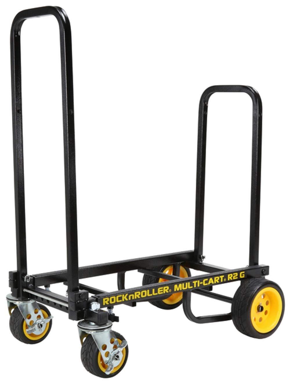 Amazon Com Rock N Roller R2rt Micro 8 In 1 Folding Multi Cart