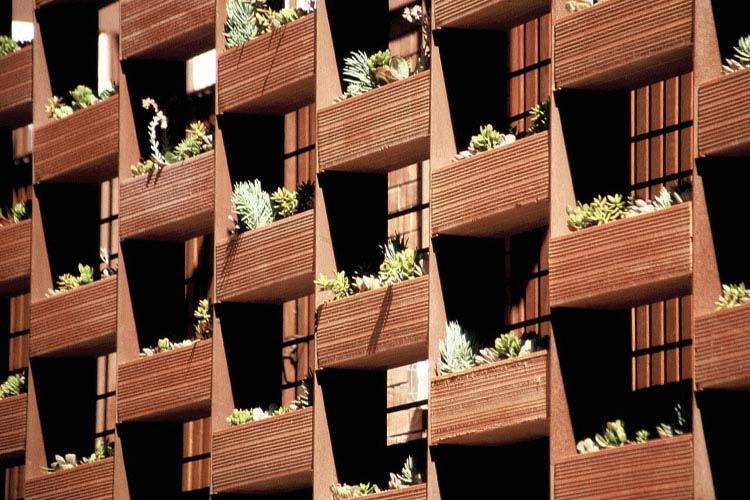 Weyler Toni Gironès Arquitetura Facade Architecture