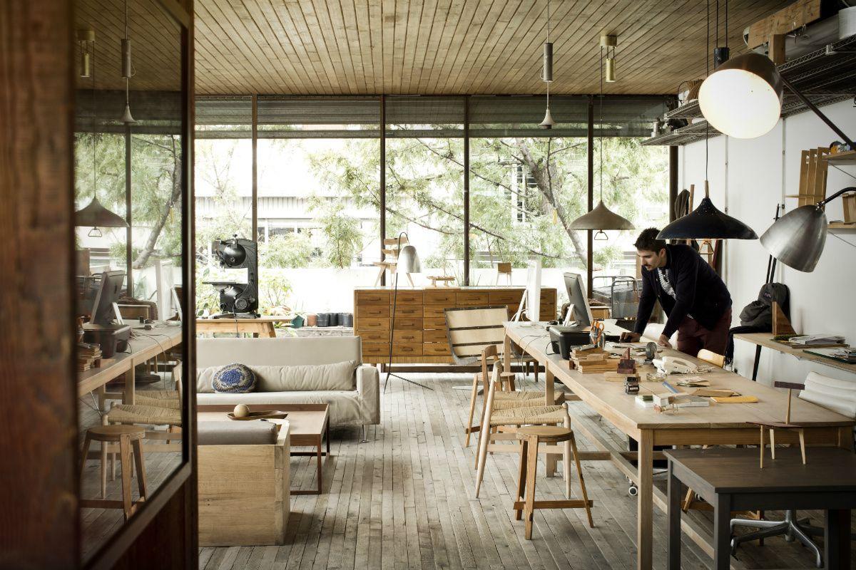 Net Gente Del Tablero Y Del Taller Arquitectos Estudios Y Taller # Muebles Net Buenos Aires