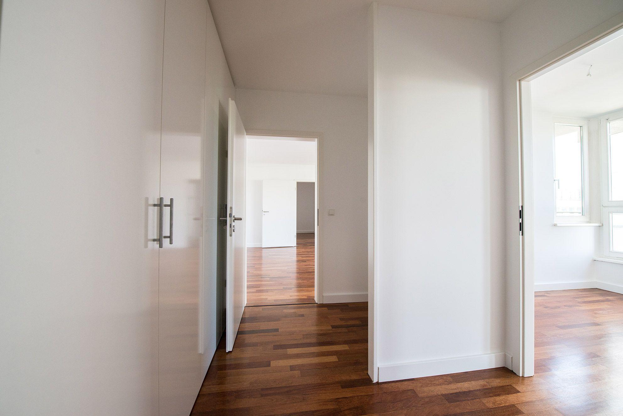 2 Zimmer Wohnung Berlin Mieten