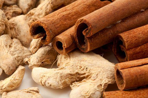 ginder-cinnamon