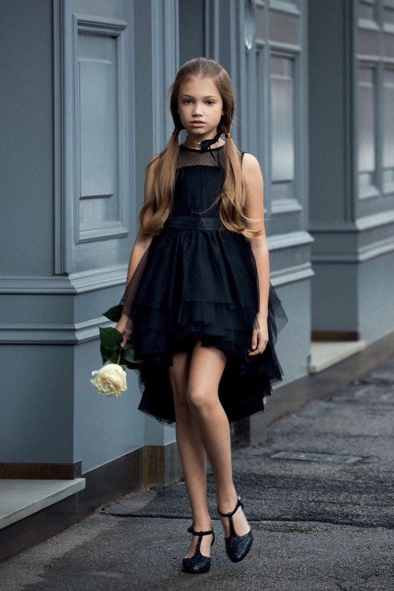Aletta moda vestidos para niña de fiesta y ceremonia vestidos