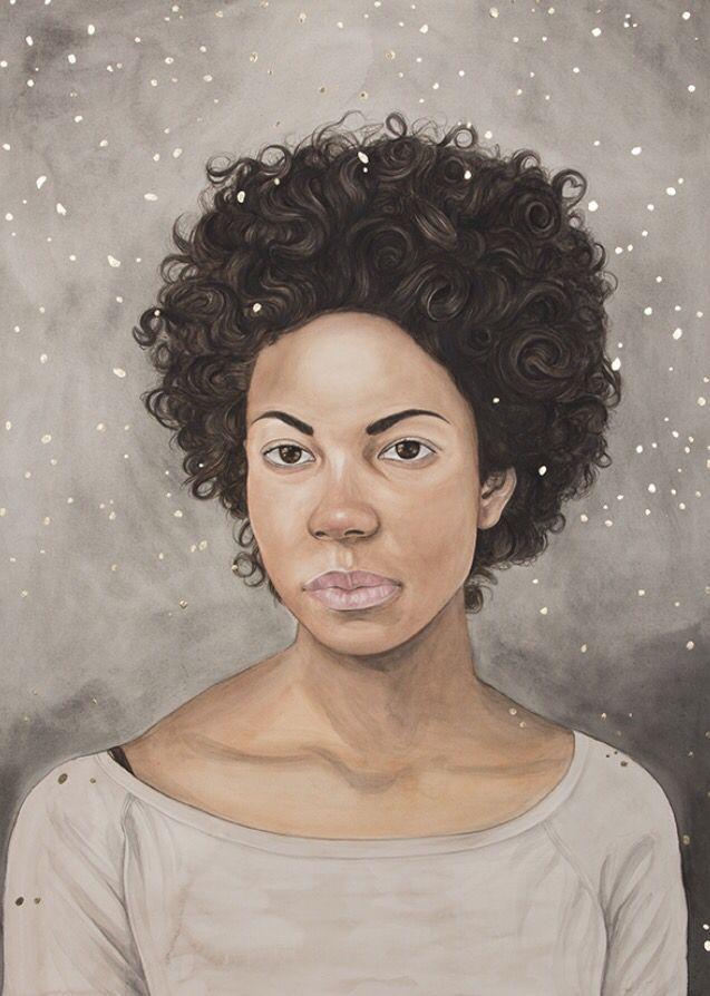 Art by Henrietta Harris