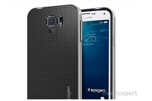Spigen revela design do Samsung Galaxy S6