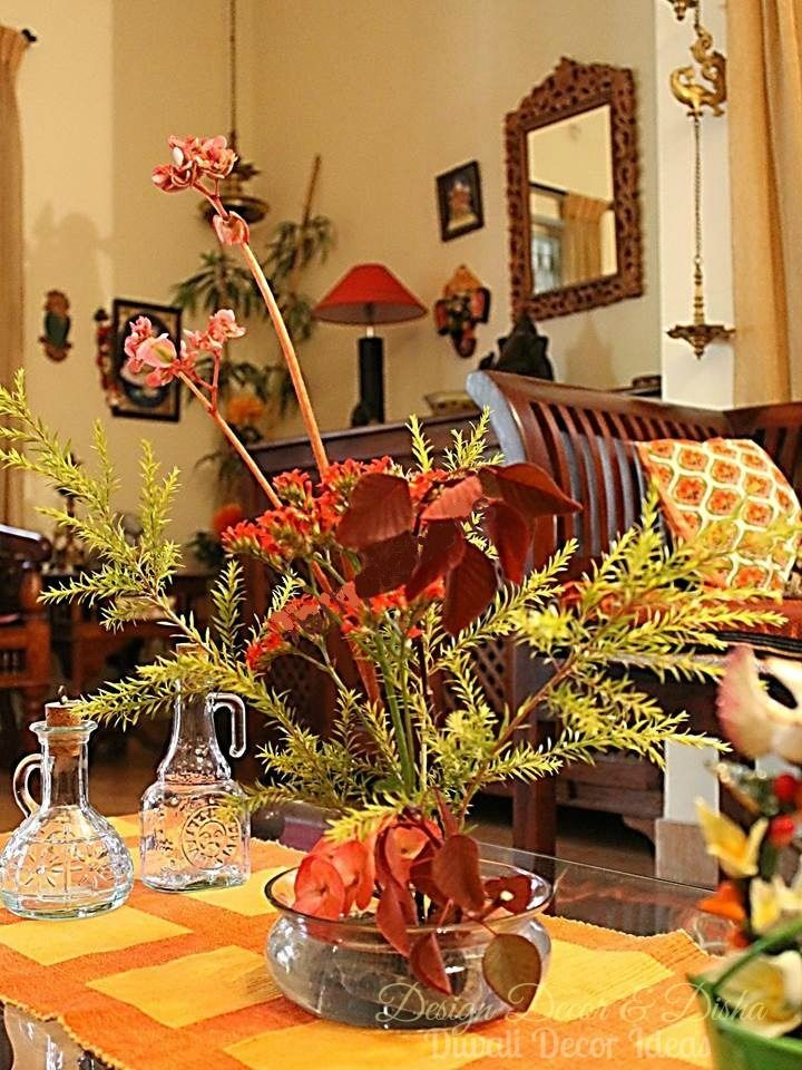 diwali room decorating ideas. diwali decor with flowers room decorating ideas