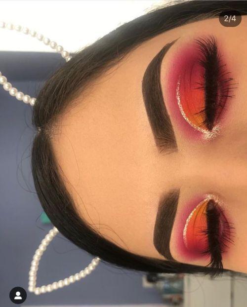 Photo of #makeup geek eyeshadow palette amazon #how makeup eyeshadow #48 eyeshadow makeup…