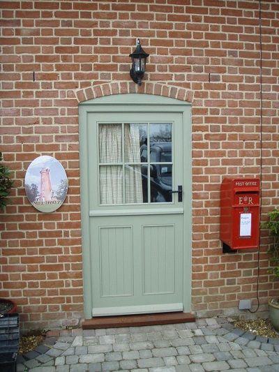 Cottage Stable Door Stable Door Pinterest Doors External
