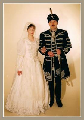 nemesség menyasszonyok