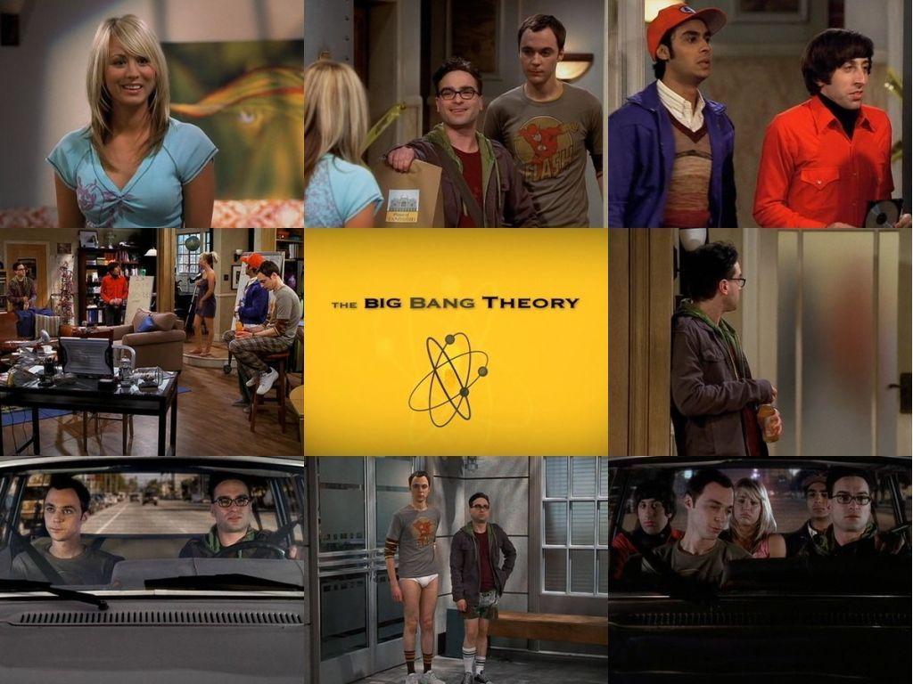 Image detail for -The Big Bang Theory - The Big Bang Theory ...