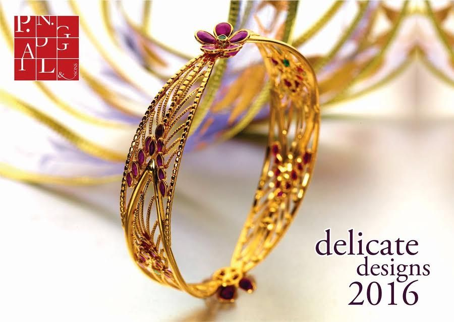 P N Gadgil & Sons Jewellers offers large collection of latest