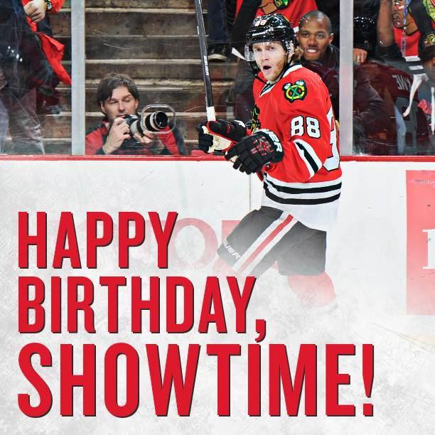 Timeline Photos Chicago Blackhawks Facebook Blackhawks Happy Birthday Patrick Fun Sports